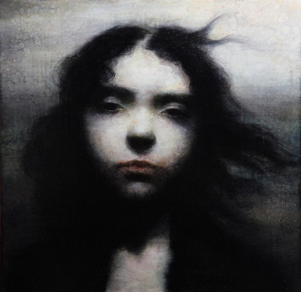 Maya Kulenovic – Painting oil on canvas