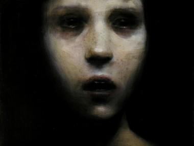 Maya Kulenovic – Paintings