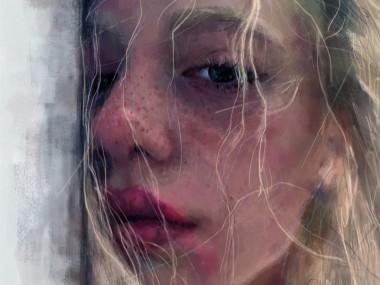 Traditional & Digital Artist Ivana Besevic