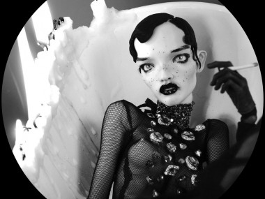 Pasha pasha Art dolls – Silence