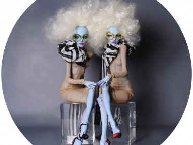 Pasha pasha Art dolls – u should be dancing