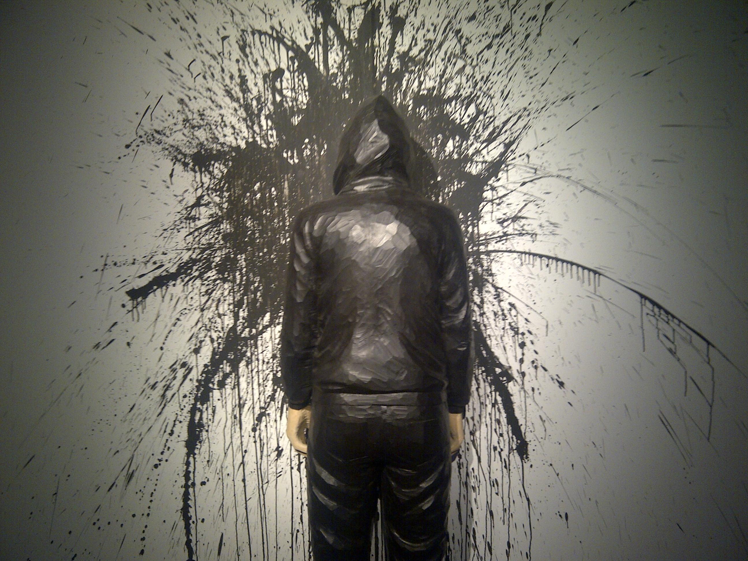 Yasam Sasmazar – Sculptures