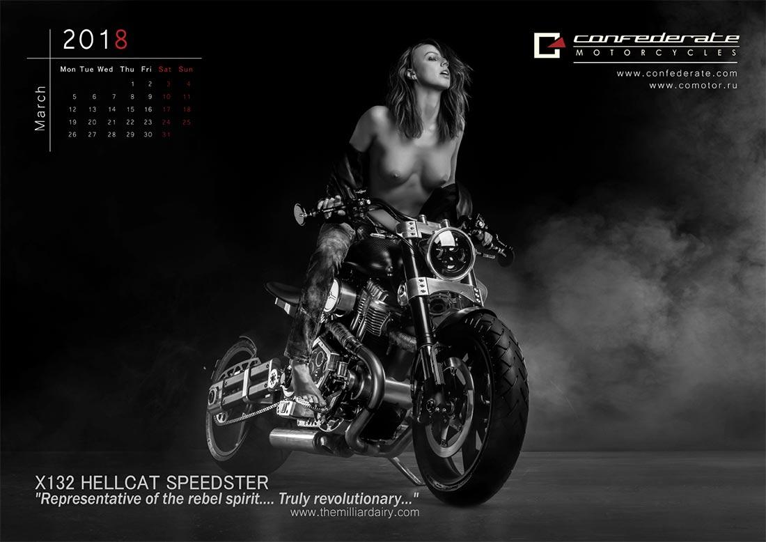 Confederate-Motorcycles-Kalendar_2018- March