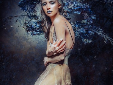 Stefan Gesell Photography – Blue valleys