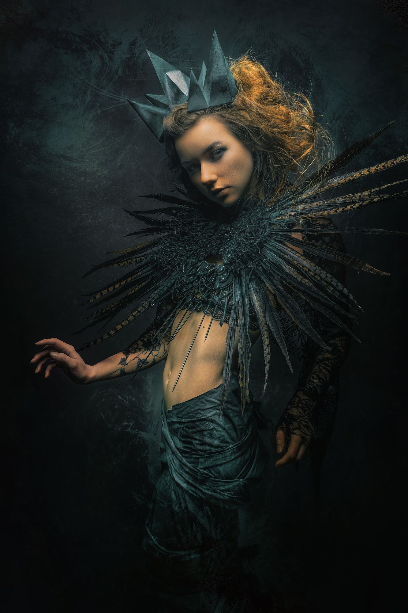 Stefan Gesell Photography – Body language