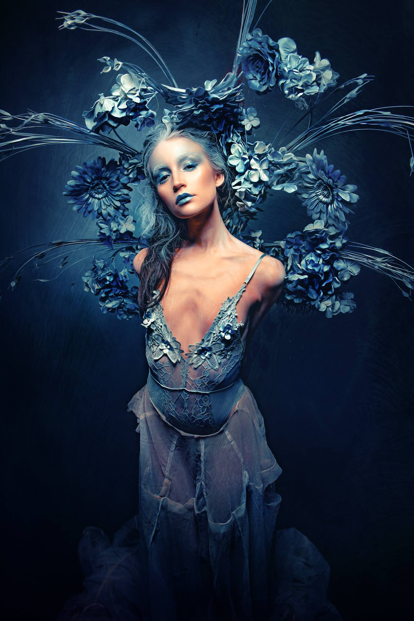 Stefan Gesell Photography – Frontal lobe – Digital art