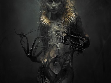 Stefan Gesell Photography – Predaters sister
