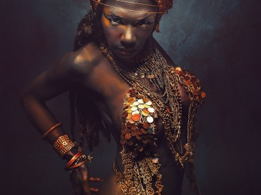 Stefan Gesell Photography – Seminoles princess