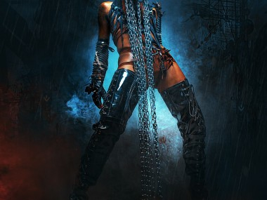 Stefan Gesell Photography – Smog – Digital art