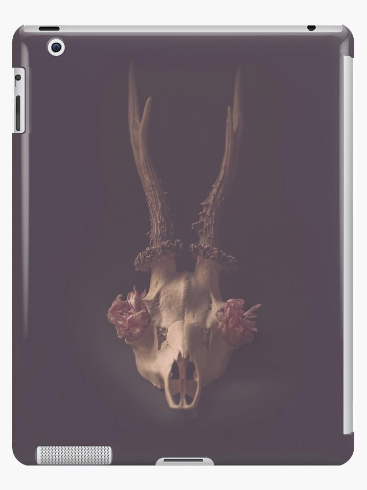 deer skull skin IPAD