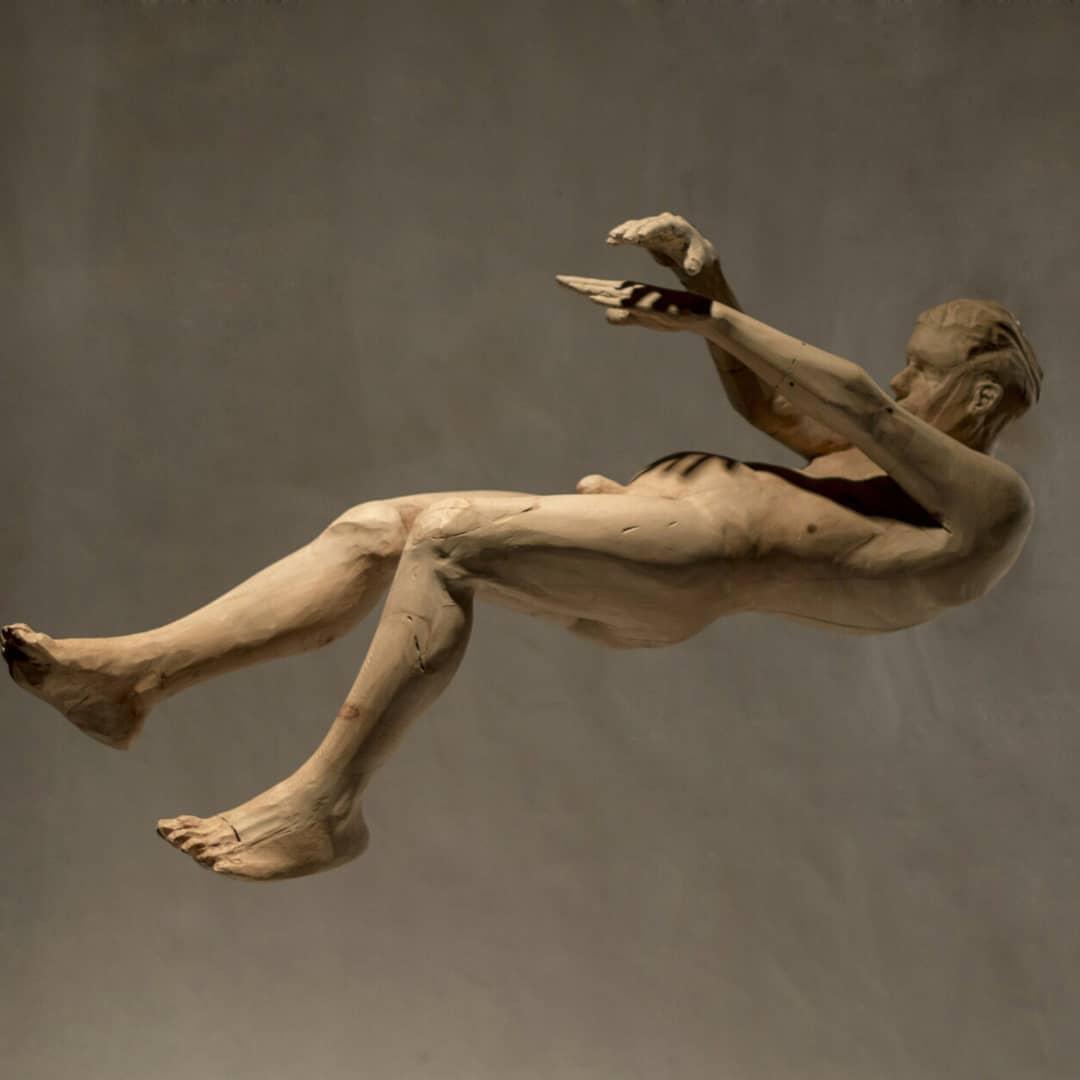 "Fernando Rosas – Sculpture ""Barranco"""