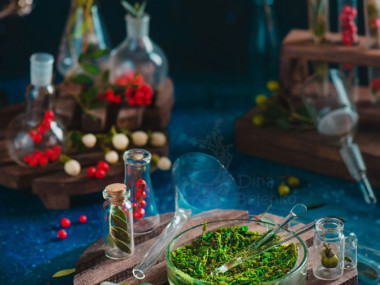 Dina Belenko – Food photography Art