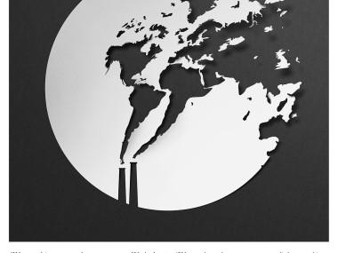 Eiko Ojala – Digital art – Editorial illustrations