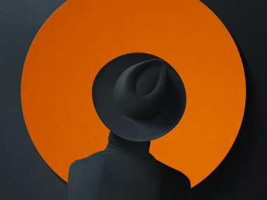 Eiko Ojala – I found my silence – Digital art