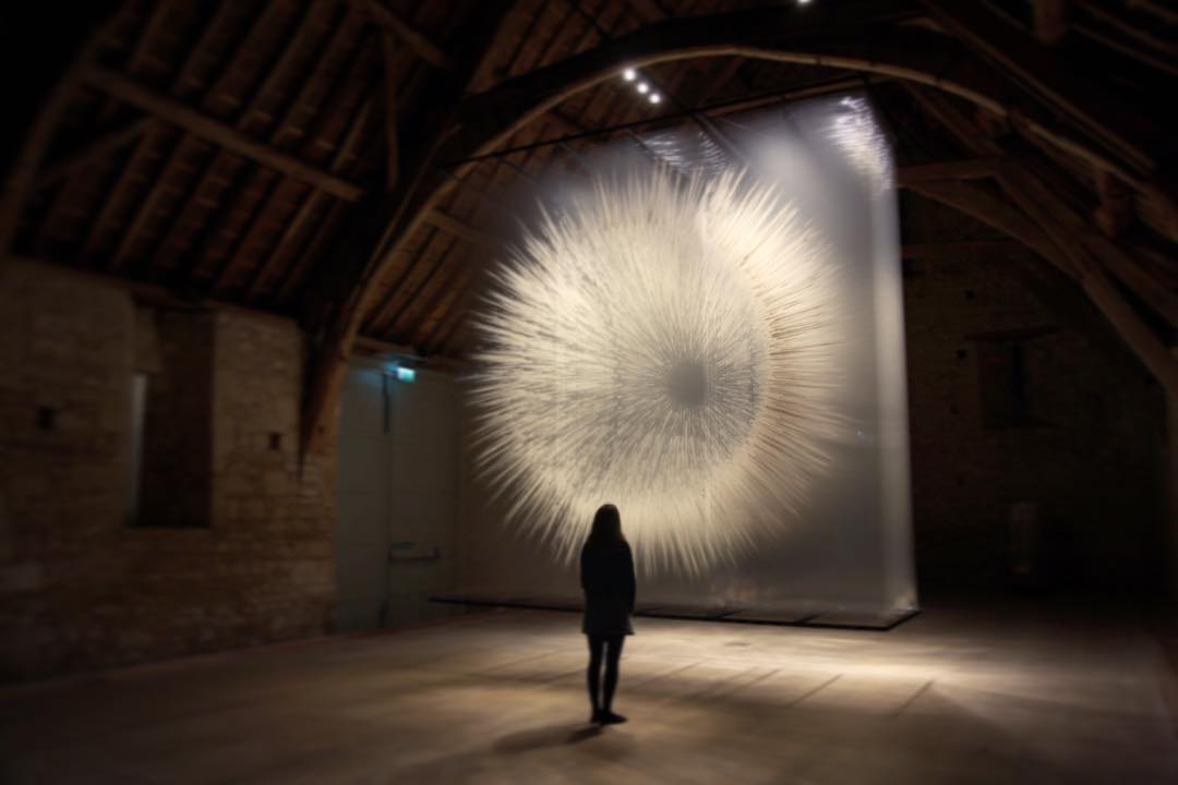 Vision II by David Spriggs