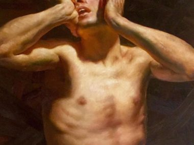 Christopher Pugliese – Painting