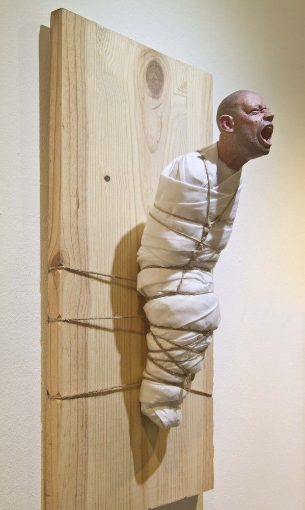 Miguel Ángel Vigo Baleirón art sculptures
