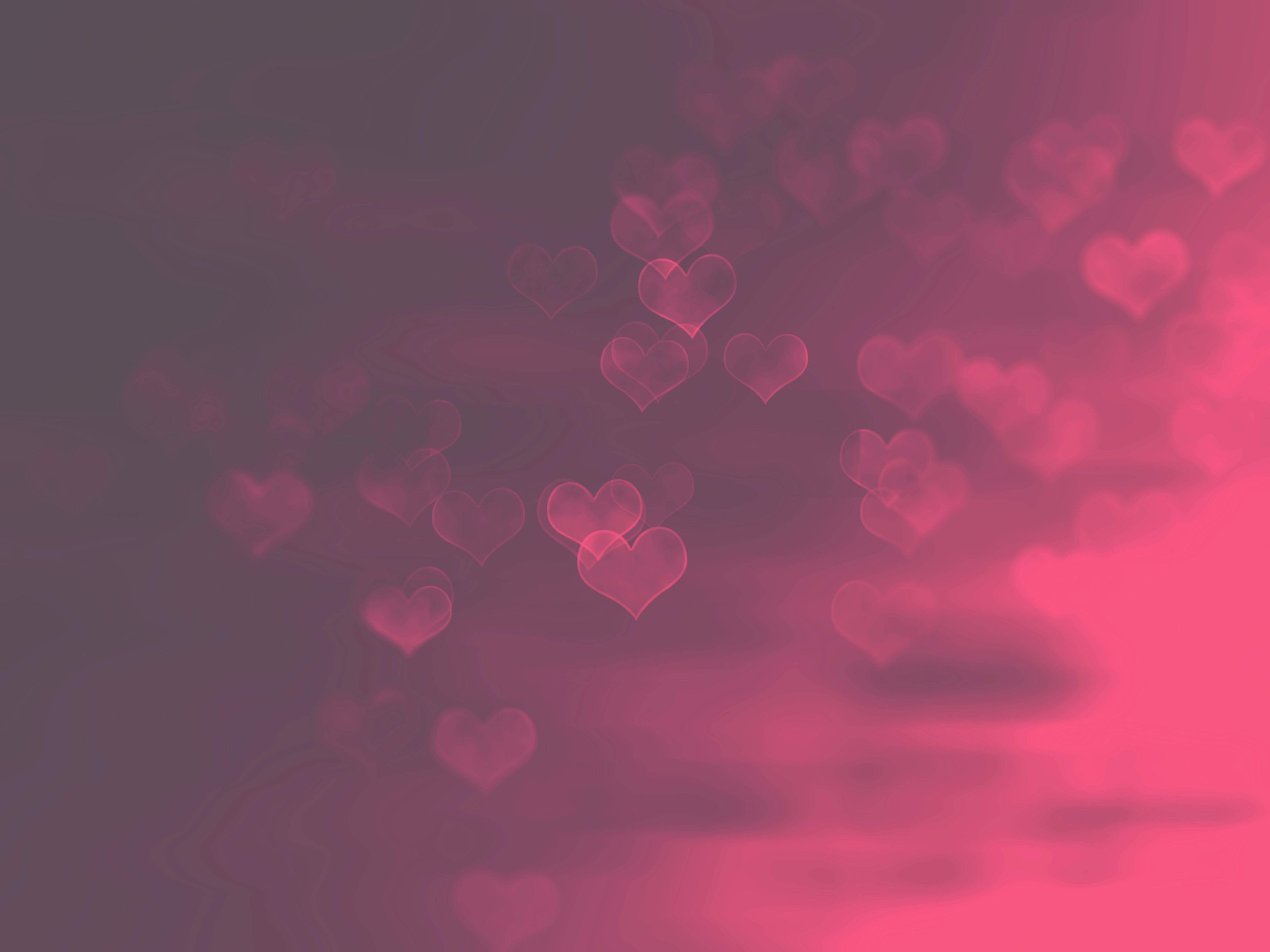 red hearts background tumblr - photo #12