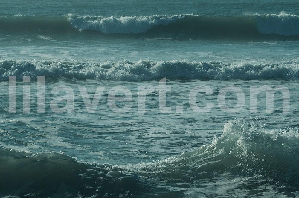 Atlantic waves 4081 - photo stock / Océan atlantique free download